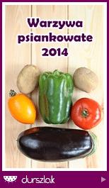 Warzywa psiankowate 2014