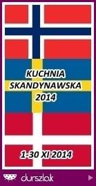 Kuchnia skandynawska 2014